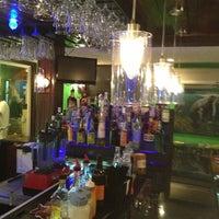Photo taken at Caramba! Restaurant by Dorian N. on 1/27/2013
