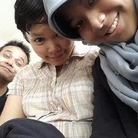 Photo taken at SMA Negeri 22 Bandung by chomz t. on 11/16/2013