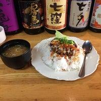 Photo taken at 鉄板焼しのや by Takahiro T. on 8/1/2014