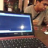 Photo taken at McDonald's / McCafé by Ja'a B. on 3/2/2013