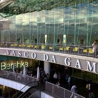Photo taken at Centro Comercial Vasco da Gama by José E. on 5/17/2013