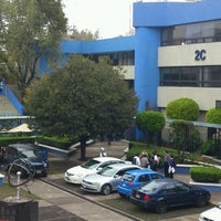 Foto tomada en Facultad de Ingeniería por Daniel A. el 11/6/2012