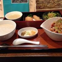 Photo taken at 中華屋悟空 by Kunikiyo M. on 12/21/2012