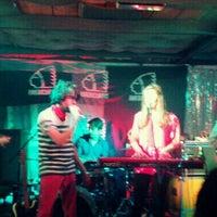 Photo taken at Bar Loreto by Rafael M. on 10/5/2012