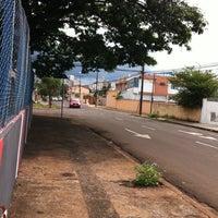 Photo taken at Vila Casoni by Diogo P. on 12/22/2012