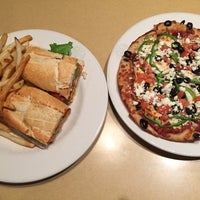 Photo taken at Boston Pizza by Hetesh P. on 6/3/2015