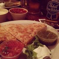 4/3/2013 tarihinde Lane K.ziyaretçi tarafından Elmyr Restaurant & Cantina'de çekilen fotoğraf