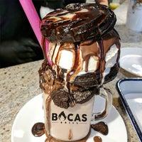 Bocas Grill Kendall - 1 tip