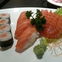 Foto tirada no(a) Bekko Gourmet por Reinaldo G. em 2/17/2013
