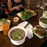 5/27/2018 tarihinde Michael M.ziyaretçi tarafından Hello Saigon'de çekilen fotoğraf
