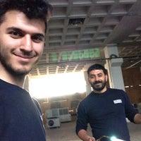 Photo taken at Çözüm Endüstriel Soğutma Sistemleri by Alper K. on 6/6/2014