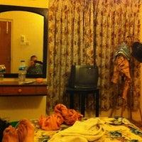 Photo prise au Hotel view point par Grigoriy S. le4/4/2013