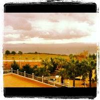 12/7/2012 tarihinde Emre M.ziyaretçi tarafından Garden Of Sun Hotel'de çekilen fotoğraf