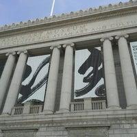 Das Foto wurde bei Asian Art Museum von Mindy L. am 11/11/2012 aufgenommen