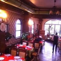 11/12/2012 tarihinde Sema K.ziyaretçi tarafından Tarihi Emirşeyh Köftecisi'de çekilen fotoğraf