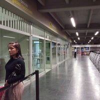 Photo taken at Alfonso Bonilla Aragón International Airport (CLO) by Tomás A. on 7/31/2013