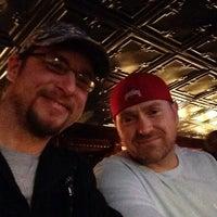 Photo taken at Dark Horse Tavern by Sean S. on 3/1/2014