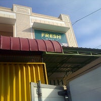 Photo taken at Fresh Mart by ierha w. on 4/20/2013