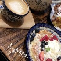Foto tirada no(a) Biglove Caffè por Madawi em 4/7/2017