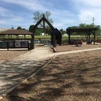 Photo taken at Century Park & Kids Planet by David J. on 4/22/2017