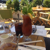 Photo taken at Babette's Restaurant by Megs on 7/24/2015