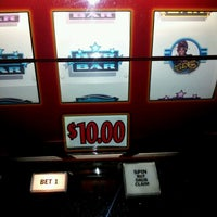 Photo taken at 7th Street Casino by Ayana H. on 11/24/2012