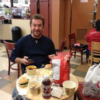 Photo taken at Safeway by Elizabeth I. on 11/24/2012