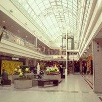 Das Foto wurde bei Olympia-Einkaufszentrum (OEZ) von Serge V. am 3/21/2013 aufgenommen