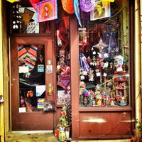 Photo taken at East Village by Tochtli G. on 3/22/2013