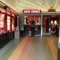 Photo taken at Whittier Village Cinemas by Daniel G. on 2/11/2013