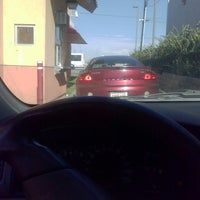 Photo taken at Del Taco by Daniel G. on 9/5/2013