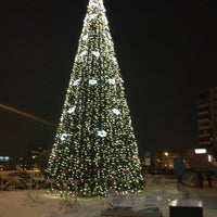 Снимок сделан в Сити пользователем Rezeda 12/11/2012