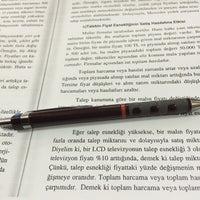 Photo taken at NKU Çorlu Meslek YüksekOkulu by Seda Özcan on 11/13/2014