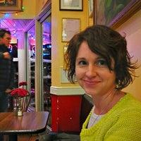 Das Foto wurde bei Cafe Lotus von John S. am 11/9/2012 aufgenommen