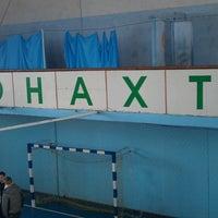 Снимок сделан в Одесская национальная академия пищевых технологий пользователем Bertha R. 3/4/2013