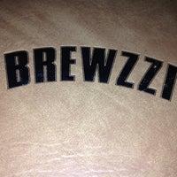Photo taken at Brewzzi by Dylan P. on 11/25/2012