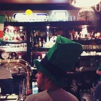 Foto diambil di Shamrock Pub oleh Artem P. pada 3/15/2013