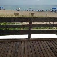 Photo taken at Jensen Beach, FL by Jessica F. on 7/27/2014