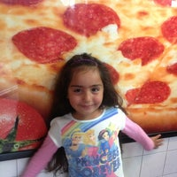 Photo taken at Little Caesars Pizza by Marco A. on 4/1/2013