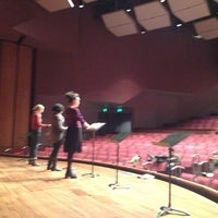 Photo taken at Gordon Center For Performing Arts by Jimi K. on 1/28/2013