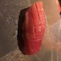 5/19/2018 tarihinde Jen H.ziyaretçi tarafından Sushi By Bou'de çekilen fotoğraf