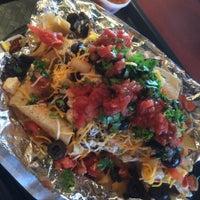 Снимок сделан в Moe's Southwest Grill пользователем Christopher G. 9/19/2015