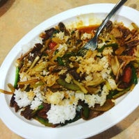 Photo taken at Bali Hai Mongolian Grill by Christopher G. on 11/23/2015