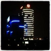 3/5/2013 tarihinde Erkam Ç.ziyaretçi tarafından Sheraton Bursa Hotel'de çekilen fotoğraf
