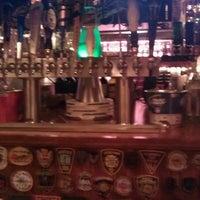 Photo taken at Tara's Tavern by Amy R. on 3/26/2012