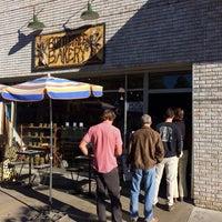 Photo taken at Bottletree Bakery by Matthew C. on 10/20/2013