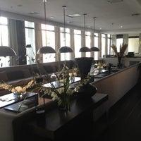 Photo taken at Radisson Petra Hotel by Chiayu C. on 11/8/2012