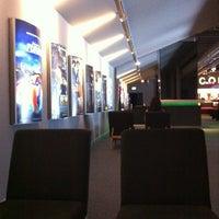 5/26/2013 tarihinde Taylan M.ziyaretçi tarafından Cinemaximum'de çekilen fotoğraf