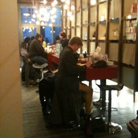 Photo taken at TeaSmith by Arianna F. on 3/16/2013