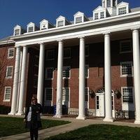 Photo taken at University of Kentucky by Sigrun O. on 4/6/2013